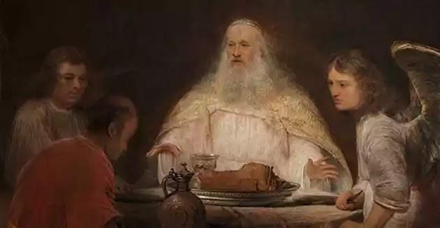 Τι εξήγηση έχετε για την εκπληκτική μακροζωία των βιβλικών πατριαρχών της Γένεσης ??