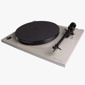 Rega RP1 Turntable