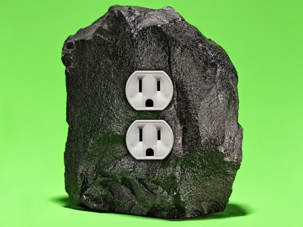 Coal sockets (Credit: Nicholas Eveleigh / GettyImages)  Click to Enlarge.