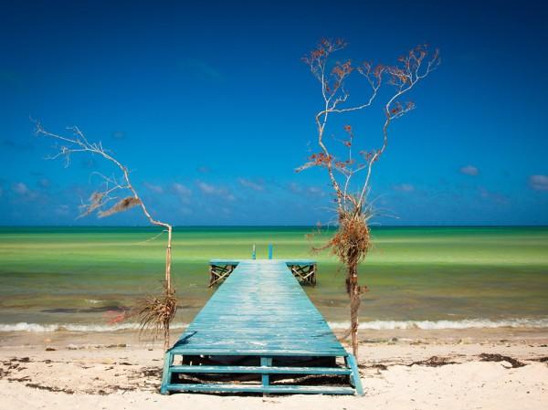 Playa Flamenco, Cuba