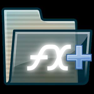 File explorer plus root v2 1 1 2 apk playstoresoft