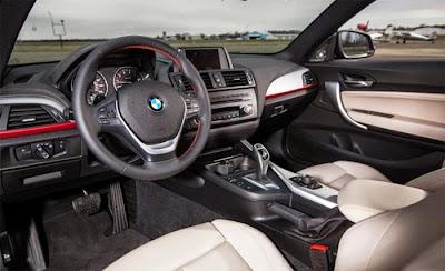 2015 BMW 228i Xdrive Review