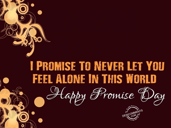 Promise Day Messags and [SMS]