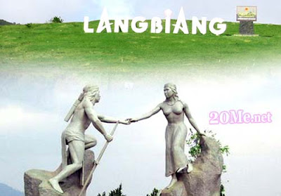 LANG BIANG DA LAT 3