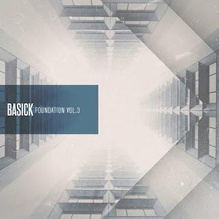 Basick (베이식) - 김치 Foundation Vol.3