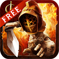 Cheat I, Gladiator Free Apk Data v1.11.122830