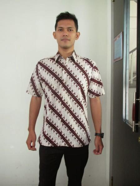 Batik Katun - Jackerton®