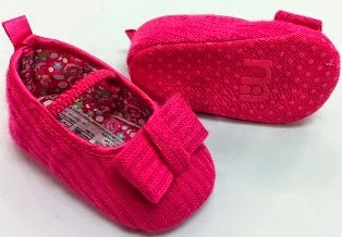 RM20 - Pre Walker Shoes
