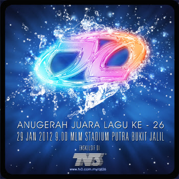 Anugerah Juara Lagu ke 26 (AJL 26)