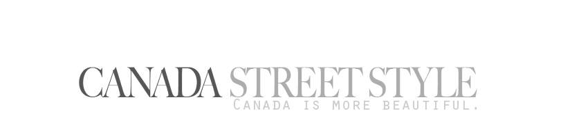 Canada Street Style