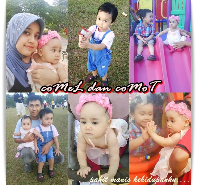 CoMeL & CoMoT
