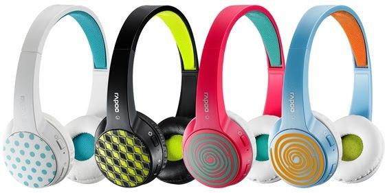 Rapoo S100 dual-mode headset