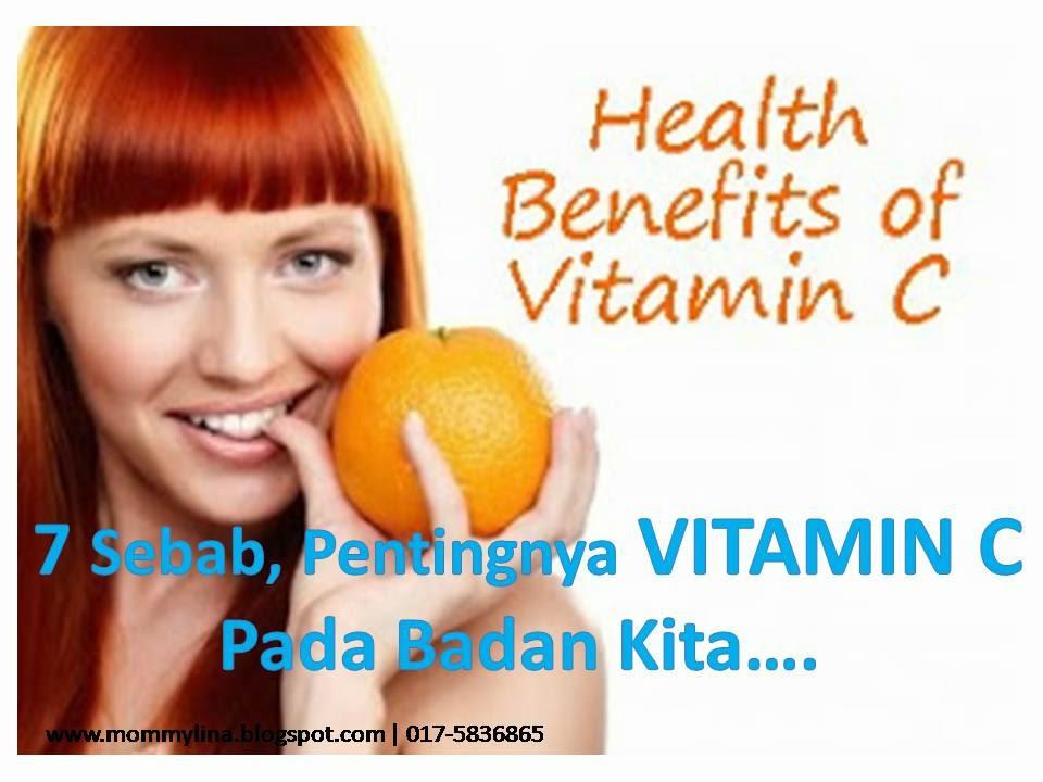 promosi hebat vitamin c sr shaklee