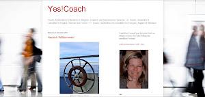 Saskia-Marjanna Schulz: Yes!Coach