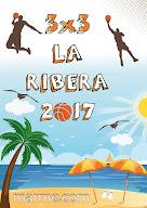 3x3 La Ribear 2017