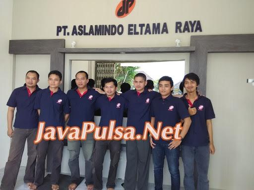 Alamat Kantor Server Java Pulsa Online Termurah Terpercaya 2015