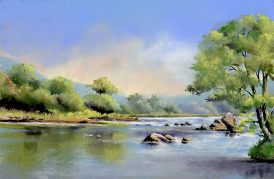 River Wye at Erwood