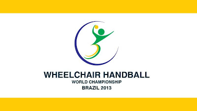 I Campeonato Mundial de Handball en Silla de Ruedas: Lista de participantes | Mundo Handball