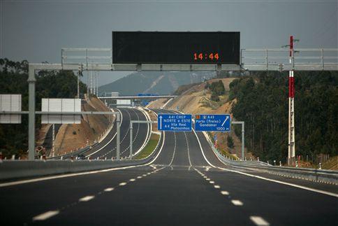 CREP - A41 Porto