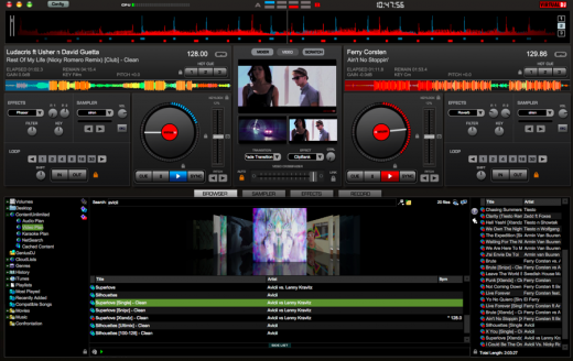 download virtual dj pro 8 crack
