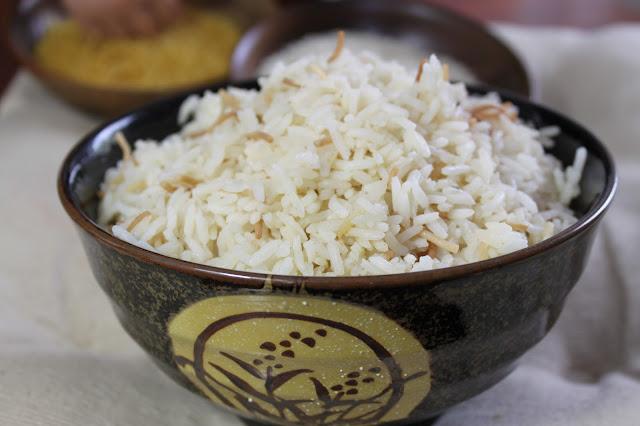 Rice Roz الأرز