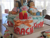 Customised Kids Cakes