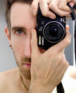 Fotografer model
