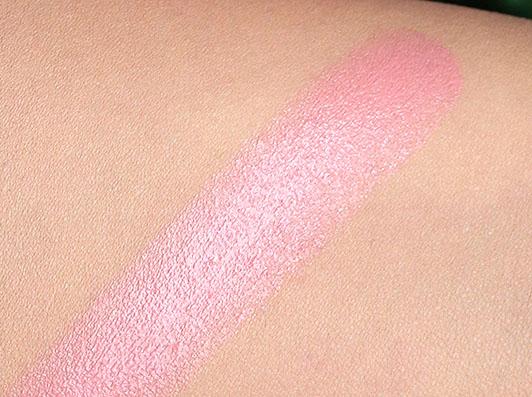 NYX Gala Lipstick Swatch