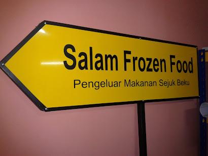 Signboard Arah