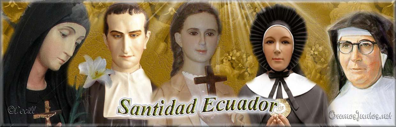 Santidad Ecuador