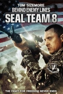 xem phim Biệt Đội 8: Chiến Dịch Congo - Seal Team Eight: Behind Enemy Lines