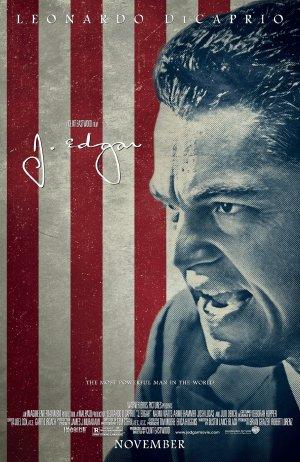 Quyền Lực Tuyệt Đối - J. Edgar (2011) Poster