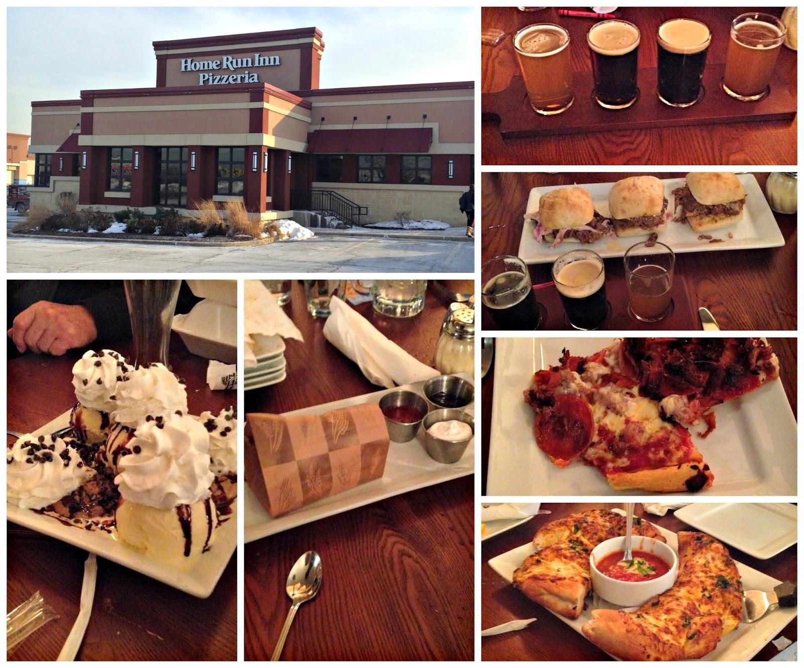 Home Run Inn Pizzeria, Darien