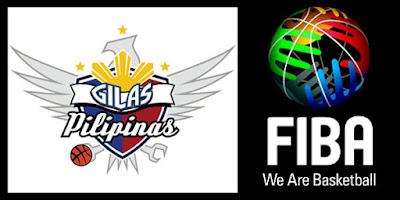 Gilas Pilipinas Line Up 2015