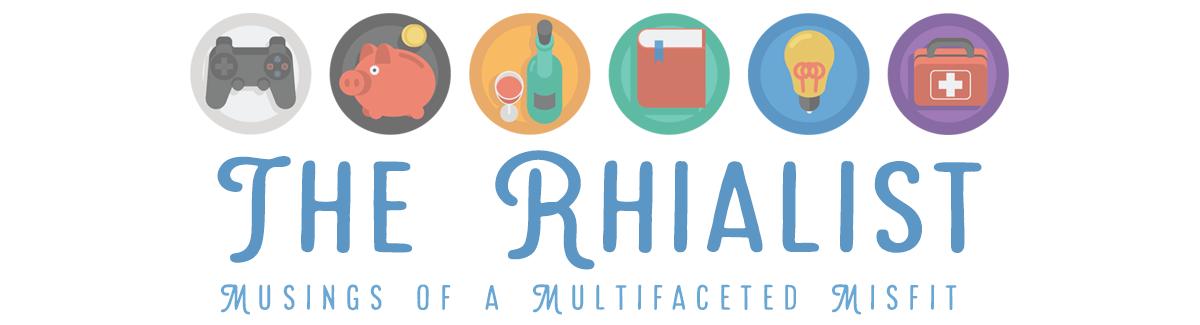 The Rhialist