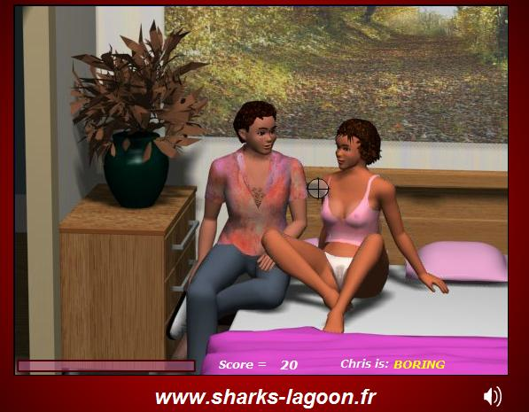 Muzik Tallava Sharks Lagoon Desire And Submission Walkthrough