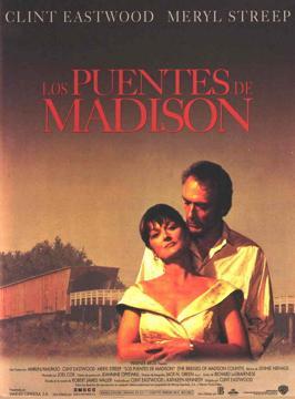 descargar Los puentes de Madison – DVDRIP LATINO