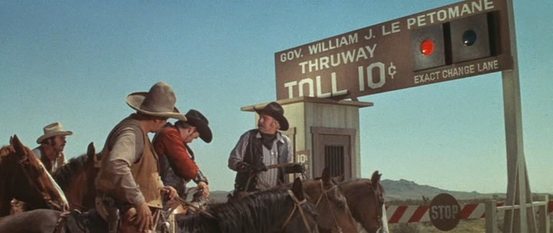 Filming Locations Of Chicago And Los Angeles Blazing Saddles