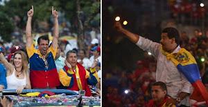 Candidaturas 2013
