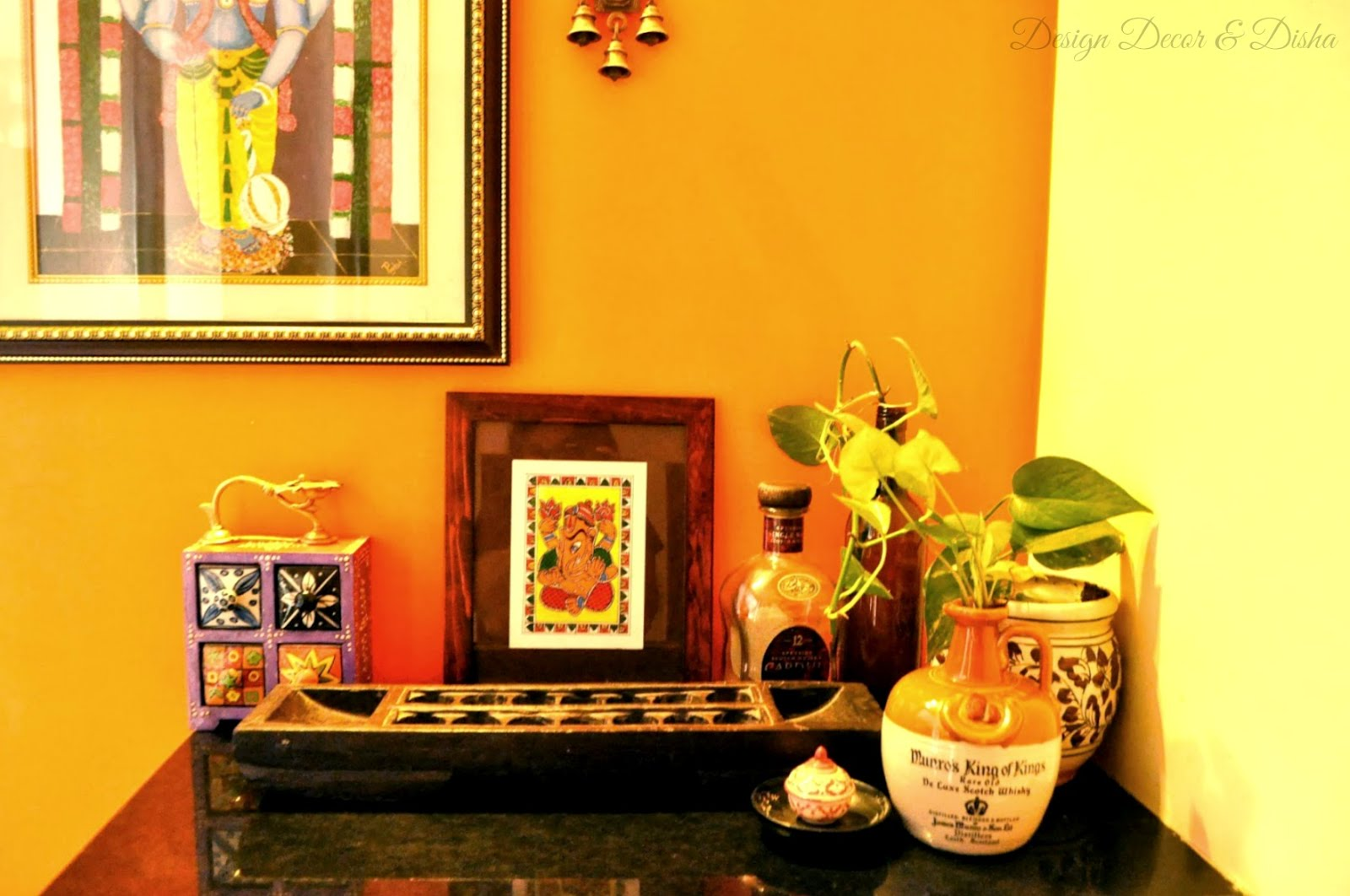 Design Decor & Disha | An Indian Design & Decor Blog: Home Tour ...