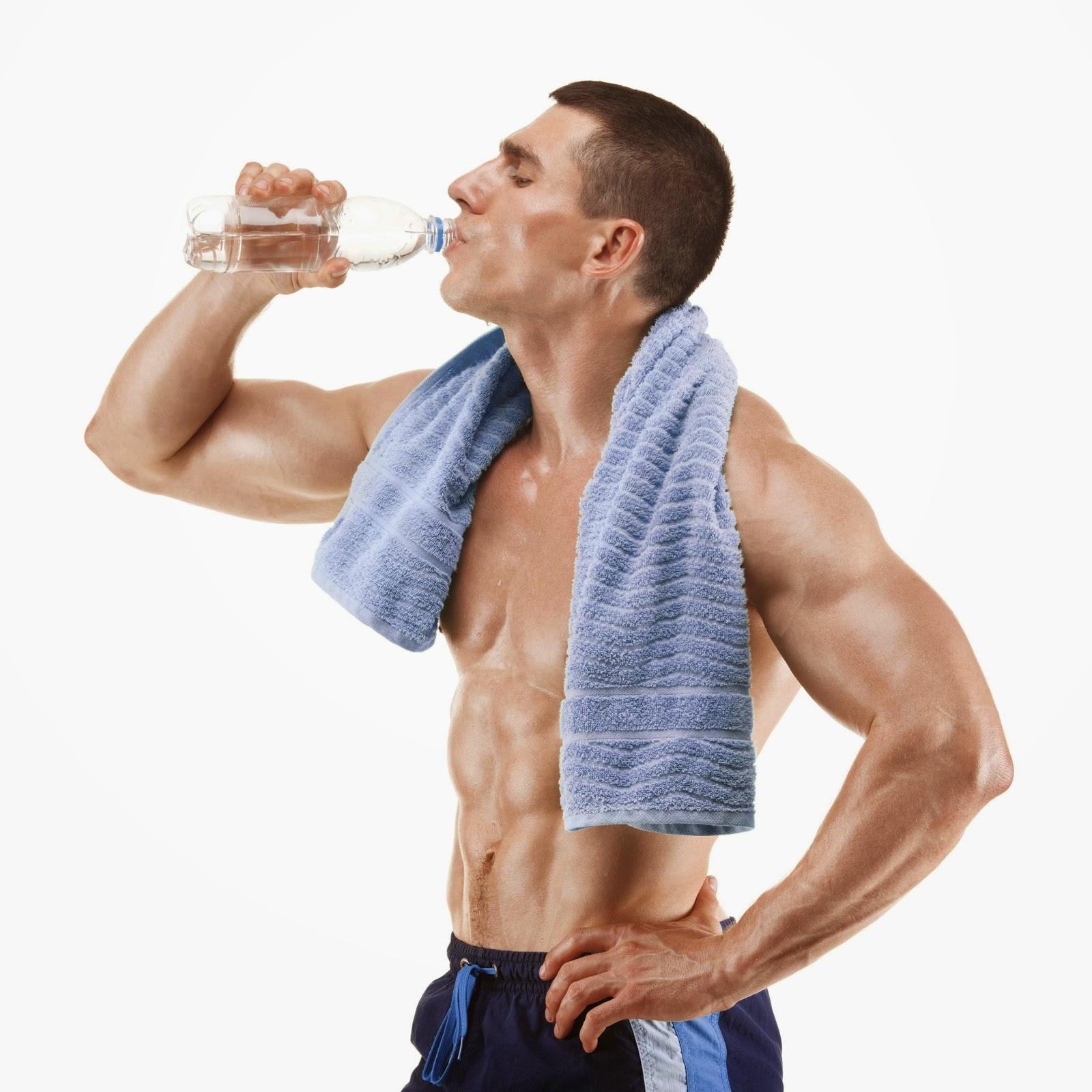 beneficios beber agua