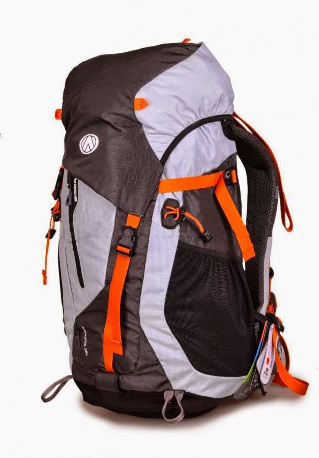 Tas Eiger 1180 Asyncros 35L