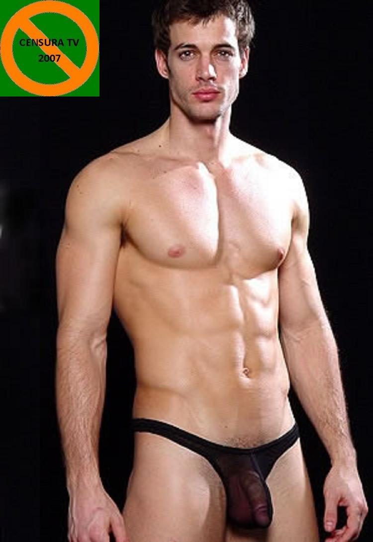 William Levy Desnudo Pleto