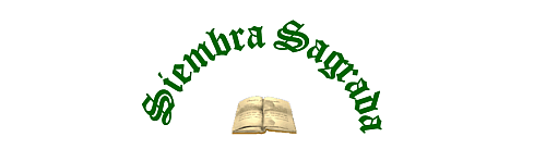 Siembra Sagrada