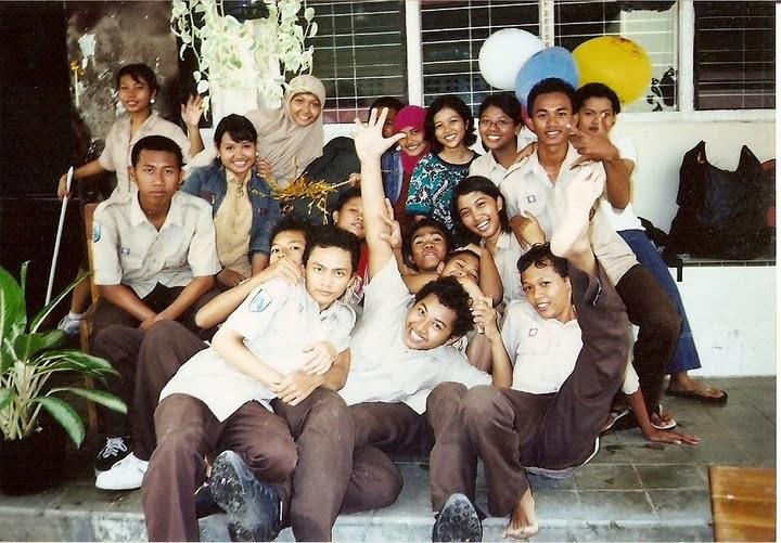 Anak-SMA