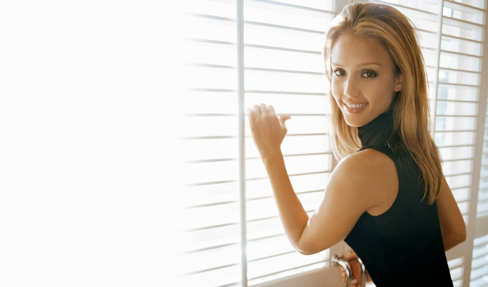 Jessica alba hottest best super wallpaper