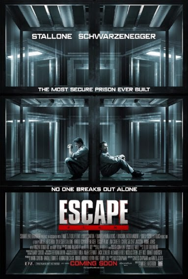 Escape Plan (2013) BluRay 720p