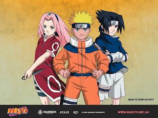 Naruto episode 3