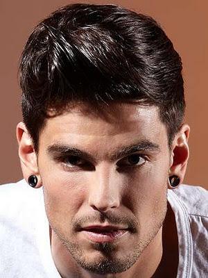 Peinados y looks de moda estilos modernos para un hombre - Peinados modernos para hombres ...