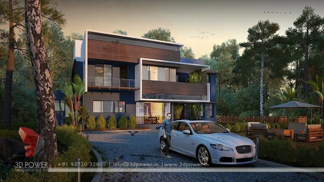 bungalow houses designs  Karimnagar